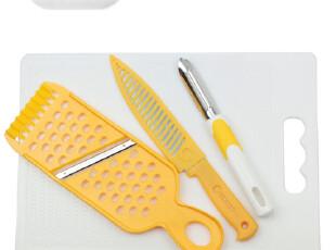 13009【BSW】厨房套装/菜板/**/刨刀/切菜器/**套装/多功能刀,刀架和砧板,