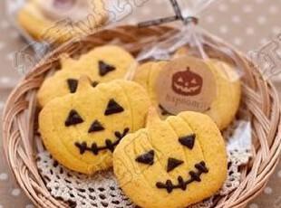 【韩国烘焙模具】万圣节- 南瓜头 饼干模子,创意礼品,