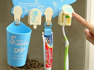韩国创意家居生活用品日用品百货新奇特小礼品促销赠品卫浴洗漱品,创意礼品,