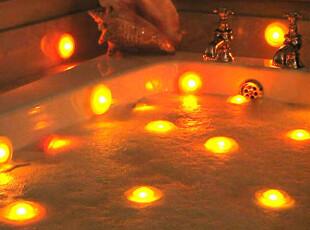 快乐家居 泡泡灯 让你的浴室浪漫起来 泡泡浴必备,创意礼品,