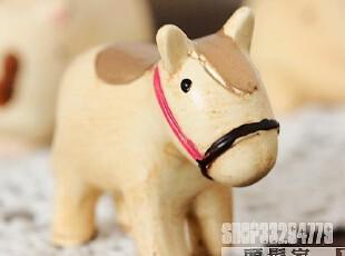 TouFa Store玩意儿】Zakka风格治愈系小摆件 仿木质小物 创意礼物,创意礼品,