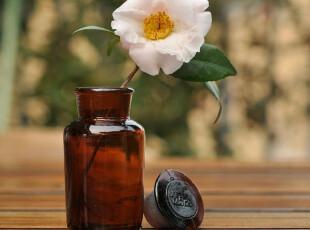 特!【10元】杂志推荐 药瓶 玻璃瓶 花瓶 125ml 棕色 粗口,创意礼品,