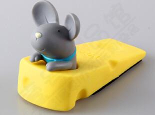 满就包邮正品创意小礼品semk-luftB.duckMic老鼠门挡家居生活用品,创意礼品,