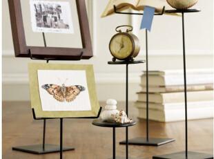Fers'北欧创意桌面书架 相框架 奖状架 展示架 摆设架6款可选,创意礼品,
