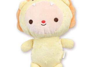 好品质超萌小狮子天使~独家限定人形狮子变身玩偶 4231 0.22kg,创意礼品,