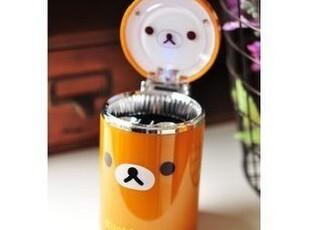 Rilakkuma轻松熊 轻松小熊 LED发光 烟缸 烟灰缸,创意礼品,