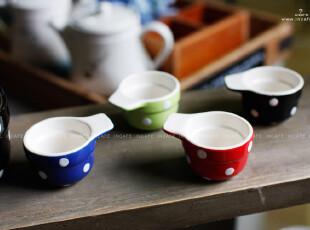 INCAFE |迷你布丁小碗 水玉布丁杯 可放烤箱 烘焙 可爱日单杂货,创意礼品,