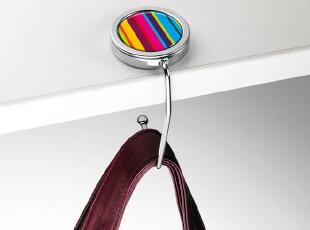 德国TROIKA 多彩便携桌上挂钩/桌面挂勾BGH01 多款选,创意礼品,