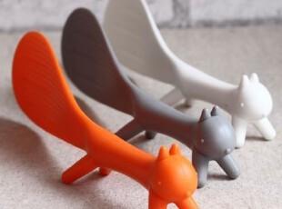 F20可爱饭勺 创意家居用品塑料米饭勺饭铲ZAKKA杂货 个性小礼品,勺筷,