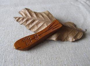 日式和风筷子架 日本筷架 筷枕筷托 zakka筷架 可爱小笨鱼筷架,勺筷,