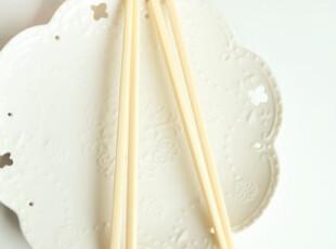 超萌!创意家居 仿真可爱火柴头 卡通筷子/餐具  2双入,勺筷,