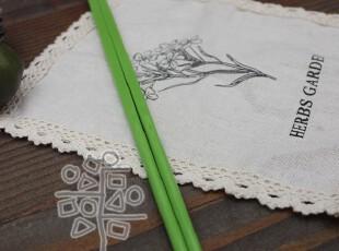 {和虹彩勺一个系列滴} 婴儿级别安全材质 给宝贝的仿瓷糖果色筷子,勺筷,