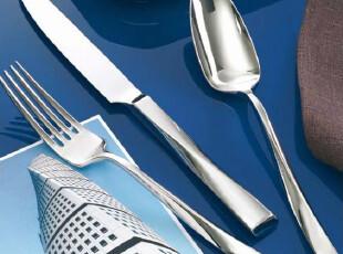 意大利sambonetTiswt扭曲西餐刀叉勺完美呈现【中号】-独家销售,勺筷,
