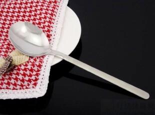 德国双立人Zwilling晚餐勺/饭勺/汤勺/圆头勺子/18-10不锈钢餐,勺筷,