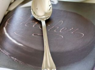 GINKGO/HELMICK优质18/10不锈钢长柄勺 出口 西餐餐具,勺筷,