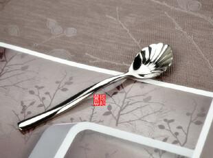 外贸德国原单超高品质 304 18-10不锈钢西餐具餐具 糖勺 勺子,勺筷,