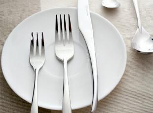 西餐餐具 西餐 餐具 套装 澳洲Cosmopolitan 不锈钢西餐具5件套,勺筷,