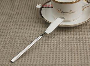 名品 顶级不锈钢德国贵族款高档西餐具黄油刀牛油刀果酱刀,勺筷,