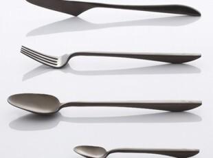 台湾 NPM x JIA Inc 书法系列 西式餐具组,勺筷,