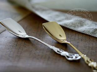 日本 ZAKKA 冰淇淋小铲勺  预定,勺筷,