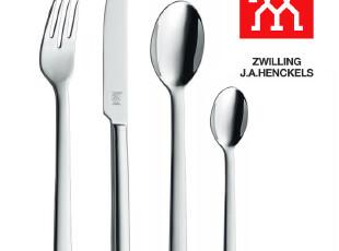 德国双立人Zwilling Lyra 系列刀叉勺+咖啡小勺【量版】,勺筷,