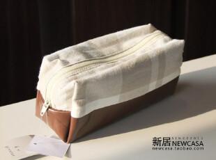 外单日本品牌手包化妆包笔袋,化妆包,