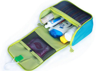 旅游必备便携用品 轻质旅行男士洗漱包化妆包 男女通用,化妆包,