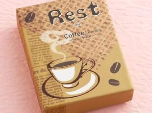 日本直进 休息香 Rest~安堵~【咖啡香 Coffee incense】,
