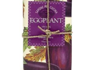 美味系列 天然手工皂 906-桃乐丝香皂-茄子300g 包邮 沐浴皂,