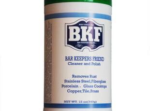 BKF多功能清洁剂不锈钢除锈剂去锈抛光水垢清洗剂地砖瓷砖去污粉,