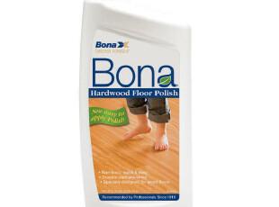美国博纳Bona实木地板清洁上光剂 地板清洁保养护理剂,