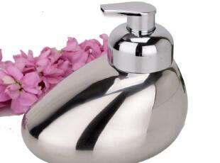 不锈钢乳液瓶皂液器 沐浴液瓶 洗手液瓶 小鸭子9折包邮,