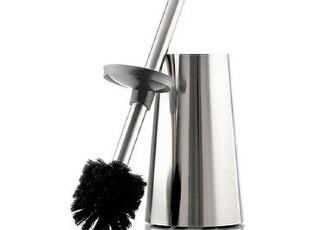 丹麦Eva Solo Toilet Brush . 银湖系列 马桶清洁刷,马桶配饰,