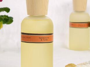 美国进口藤条香薰精油 檀香及零陵香豆 调理皮肤敏感 正品包邮,