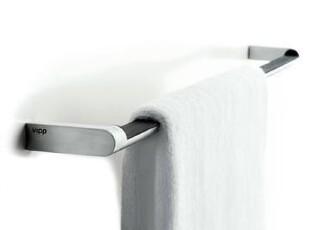 丹麦VIPP Bathroom 8 Towel Bar 卫浴系列 毛巾架 礼物,毛巾架,