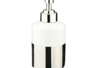 德国利快 金属系列洗手液瓶,