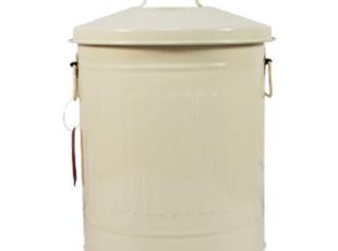 包邮出口优质垃圾桶 家居收纳桶 众煌带盖垃圾桶 米桶,浴室储物,