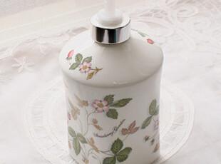 『韩国网站代购』早春的歌谣 氤氲的故园花朵皂液瓶,