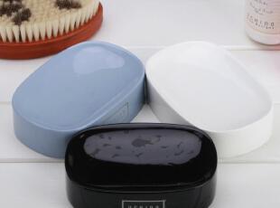 日本内野UCHINO系列钢琴烤漆肥皂盒 浴室香皂盒,