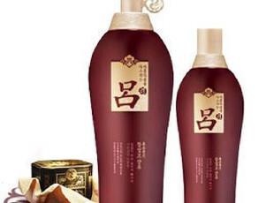 韩国爱茉莉 吕洗发水 洗发露 洗头膏 染烫修复 400+200g 255526,