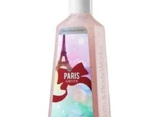 美国代购 Bath and Body Works 巴黎之恋 深层洗手液大瓶装236ML,