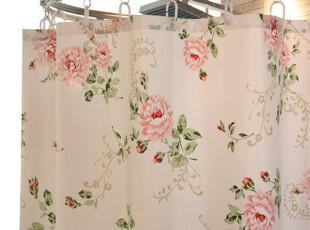 多样屋 TAYOHYA 花园玫瑰系列 浴帘 正品行货,