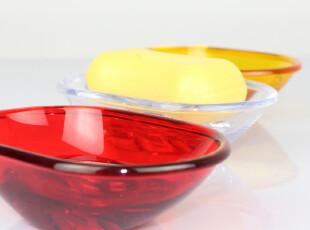 欧洲时尚品牌SPIRELLA Toronto多伦多系列 创意简约香皂盒 肥皂碟,
