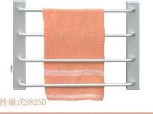 |冲四钻促销包邮|多用途挂墙式电热毛巾架_S825D热销中,毛巾架,