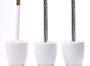 「欧洲卫浴品牌」SPIRELLA瑞士瓷opera系列 高档陶瓷 马桶刷 套装,马桶配饰,