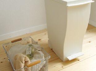 IWATANI KCUD30 Waste Basket 垃圾桶  家用 脚踏垃圾桶筒,