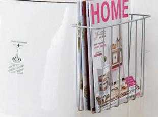 星之居 卫生间马桶侧挂 杂志书刊厕纸收纳架 整理架 浴室侧壁挂架,马桶配饰,