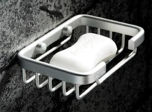 晏记 肥皂盒 113103皂盒 卫浴香皂盒肥皂碟皂网 肥皂架 品牌特价,