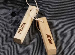 20条套装 纯天然香樟木条 取代樟脑丸室内防潮除湿 衣柜驱虫防蛀,