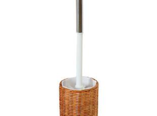 马桶刷 厕所刷 软毛马桶刷 时尚创意 欧日式 宜家藤编,马桶配饰,